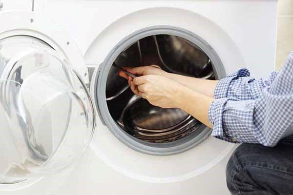 آشنایی با باز کردن و تعمیر میکروسوئیچ درب لباس شویی