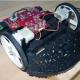 ربات الکترونیک ردیاب
